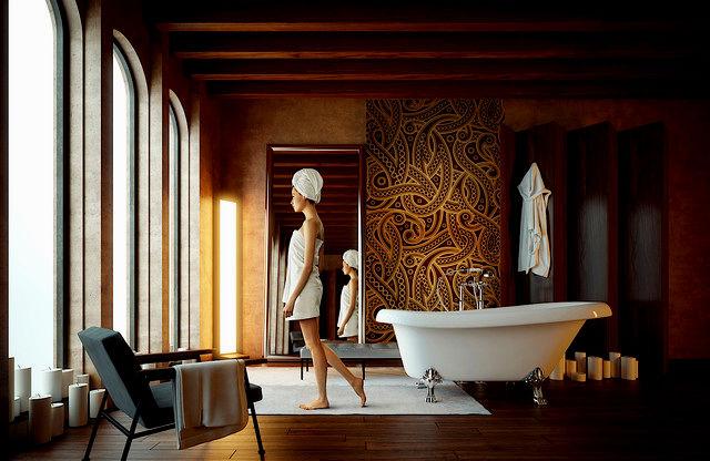 best bathroom wall clocks photograph-Beautiful Bathroom Wall Clocks Pattern