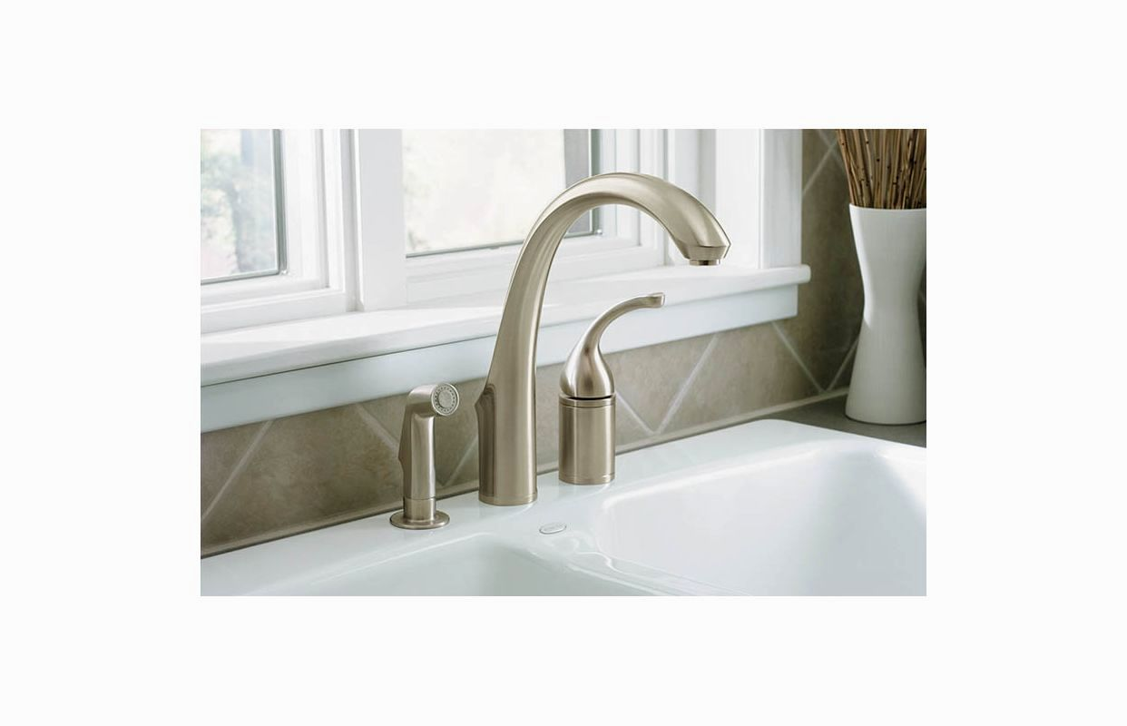 best brushed nickel bathroom faucet picture-Wonderful Brushed Nickel Bathroom Faucet Layout