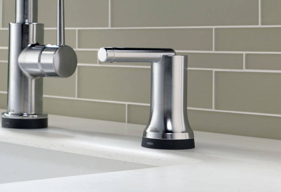 best delta bathroom sink faucets décor-Wonderful Delta Bathroom Sink Faucets Collection