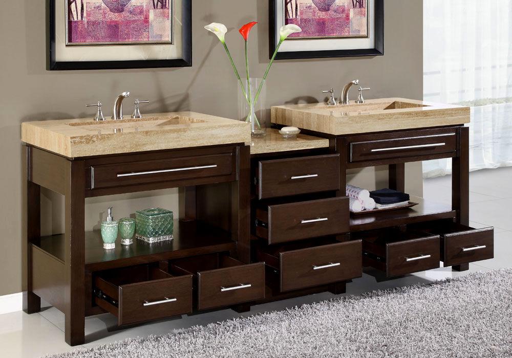 best double sink bathroom vanity ideas-Excellent Double Sink Bathroom Vanity Décor