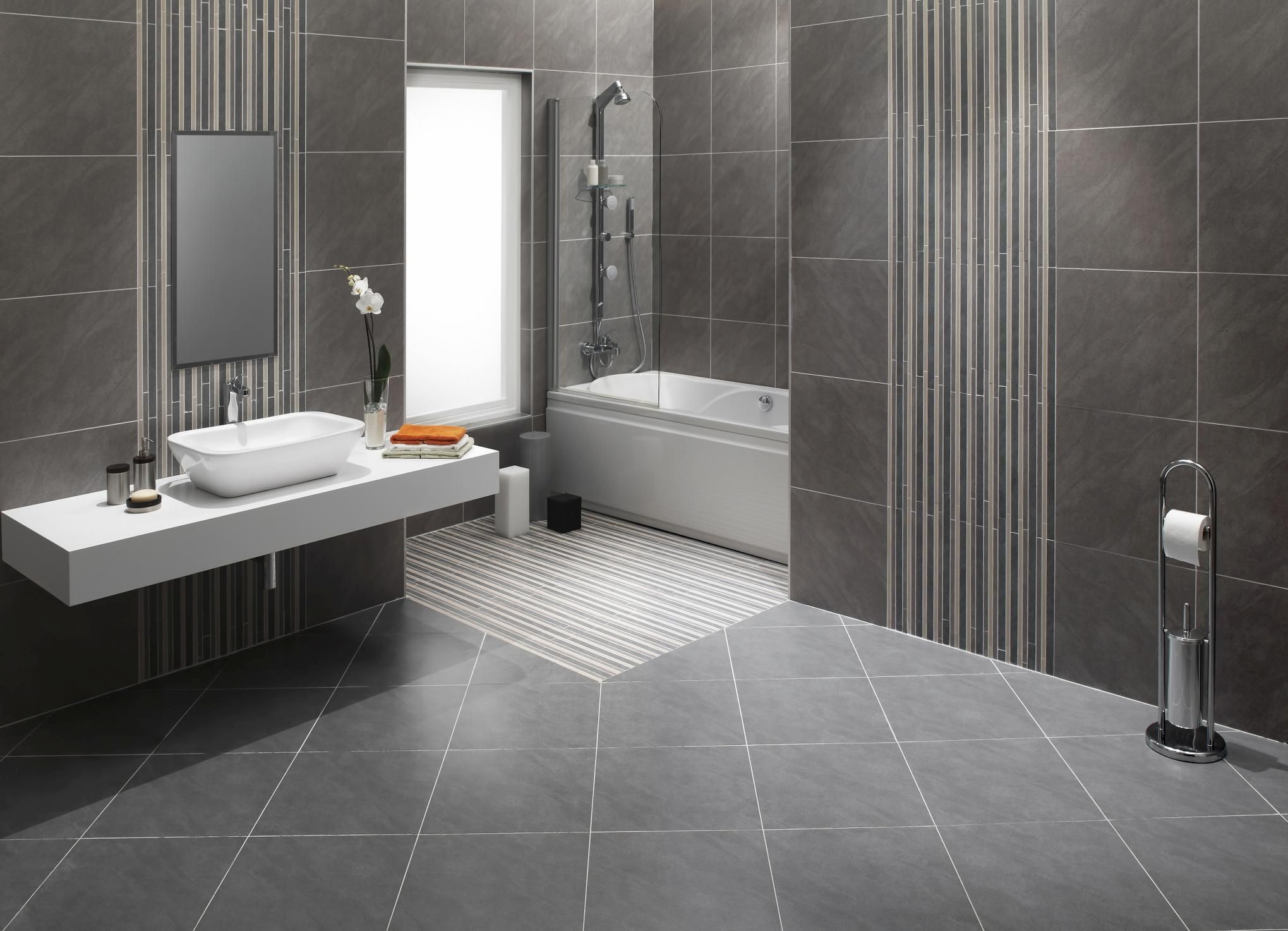 Best Flooring for Bathroom Latest Natural Stone Bathroom Floor Should You Install It Online