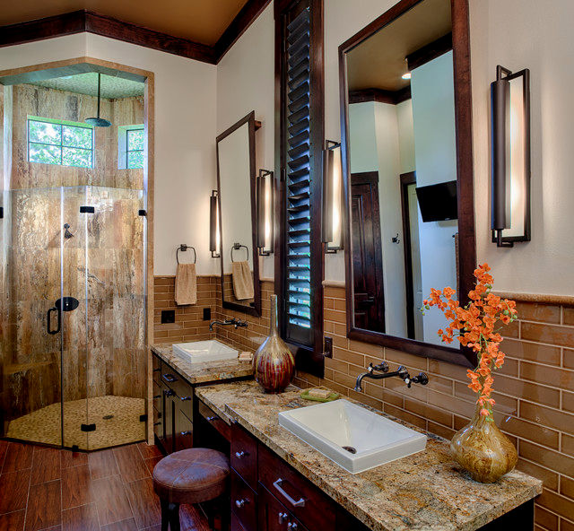best modern bathroom mirrors image-Beautiful Modern Bathroom Mirrors Image
