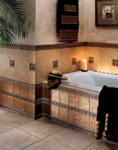best of bathroom floor tile ideas online-Fancy Bathroom Floor Tile Ideas Image