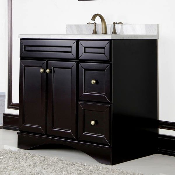 best of bathroom vanity 36 inch picture-Top Bathroom Vanity 36 Inch Gallery