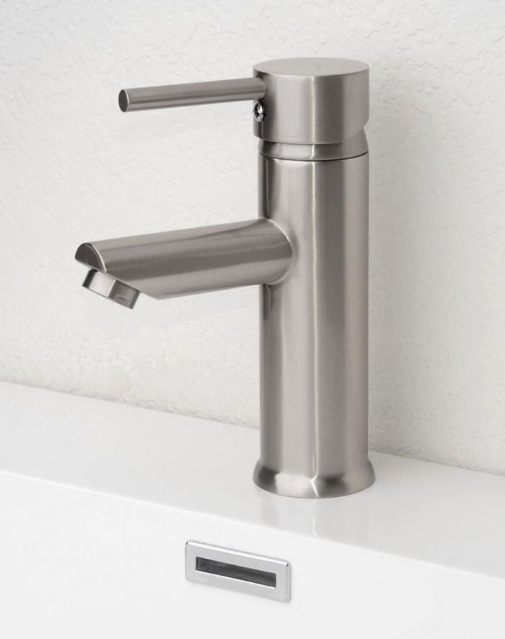 best of brushed nickel bathroom faucet concept-Wonderful Brushed Nickel Bathroom Faucet Layout