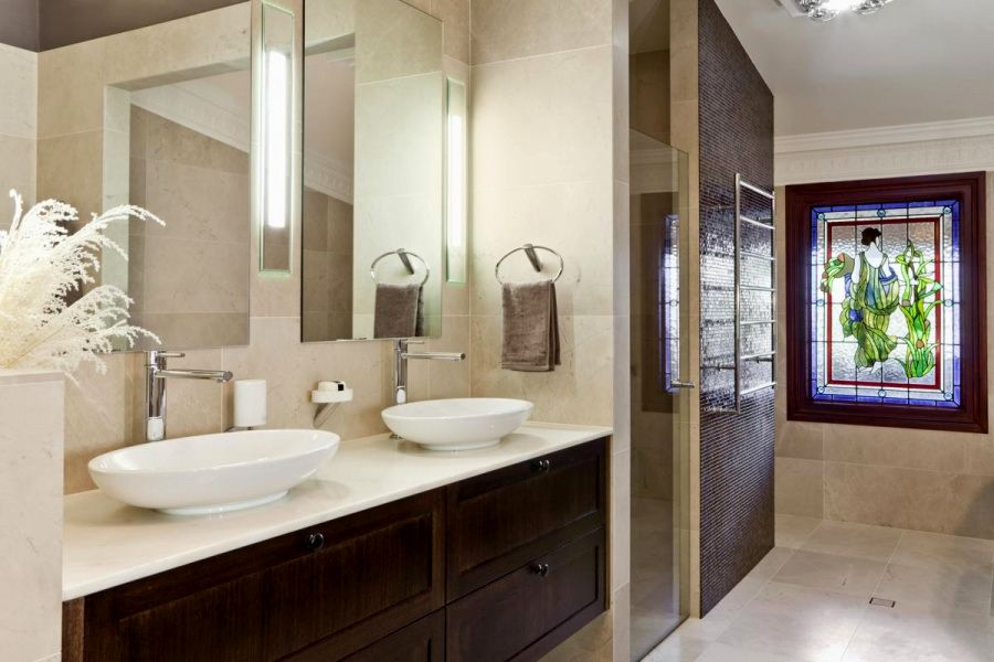 best of double vanity bathroom ideas-Top Double Vanity Bathroom Portrait