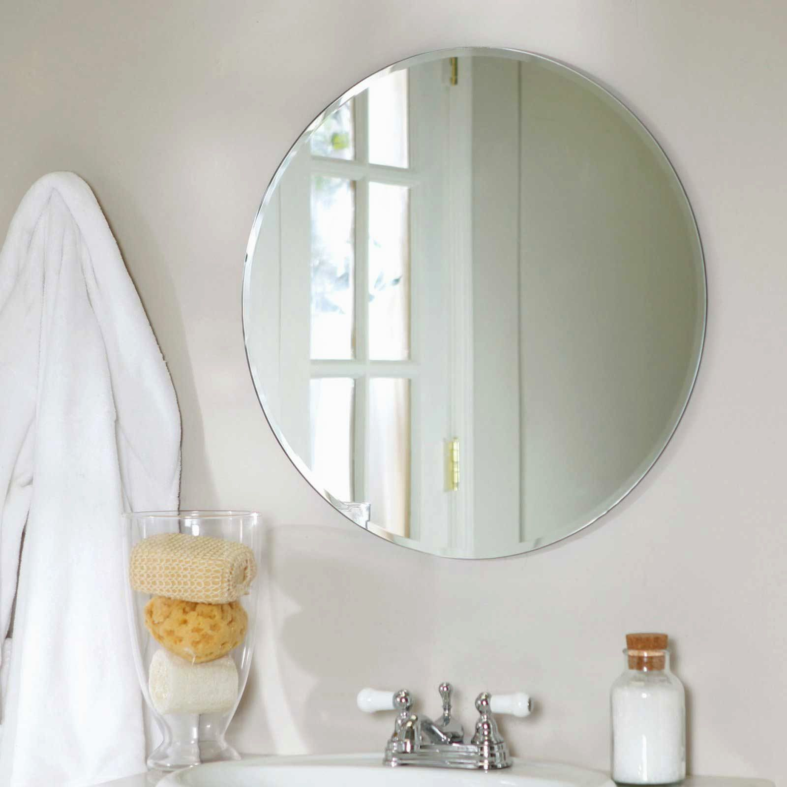 best of framed bathroom mirrors decoration-Stylish Framed Bathroom Mirrors Picture