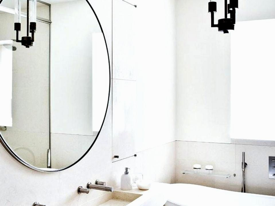 best of lighted bathroom mirror online-Finest Lighted Bathroom Mirror Layout