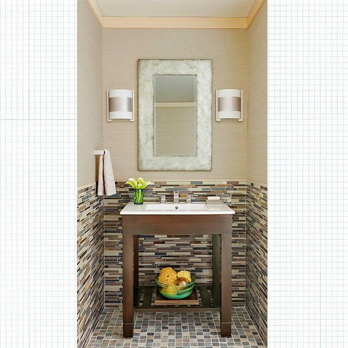 Fancy Lowes Bathroom Mirrors Ideas