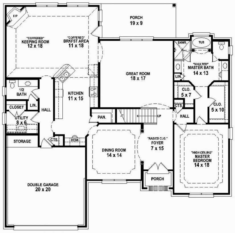 Finest Small Bathroom Floor Plans Architecture - Home ...