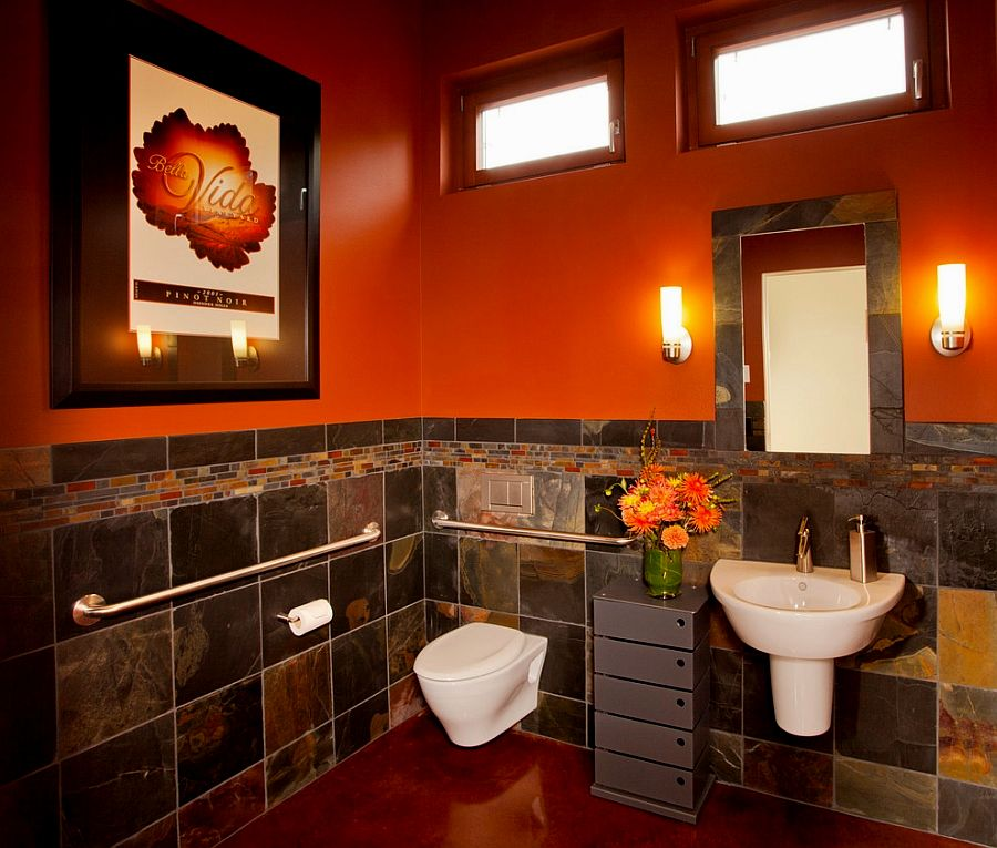 best rustic bathroom decor wallpaper-Excellent Rustic Bathroom Decor Photo
