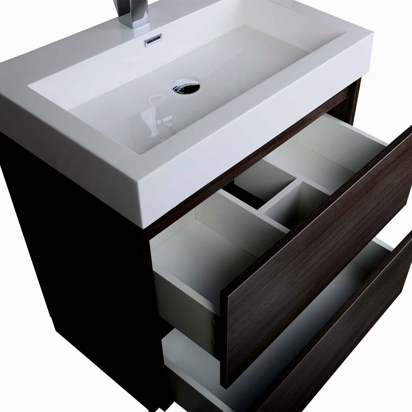 contemporary 24 bathroom vanity concept-Contemporary 24 Bathroom Vanity Layout