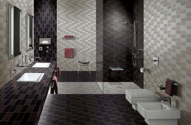 contemporary bathroom floor tiles decoration-Best Bathroom Floor Tiles Pattern