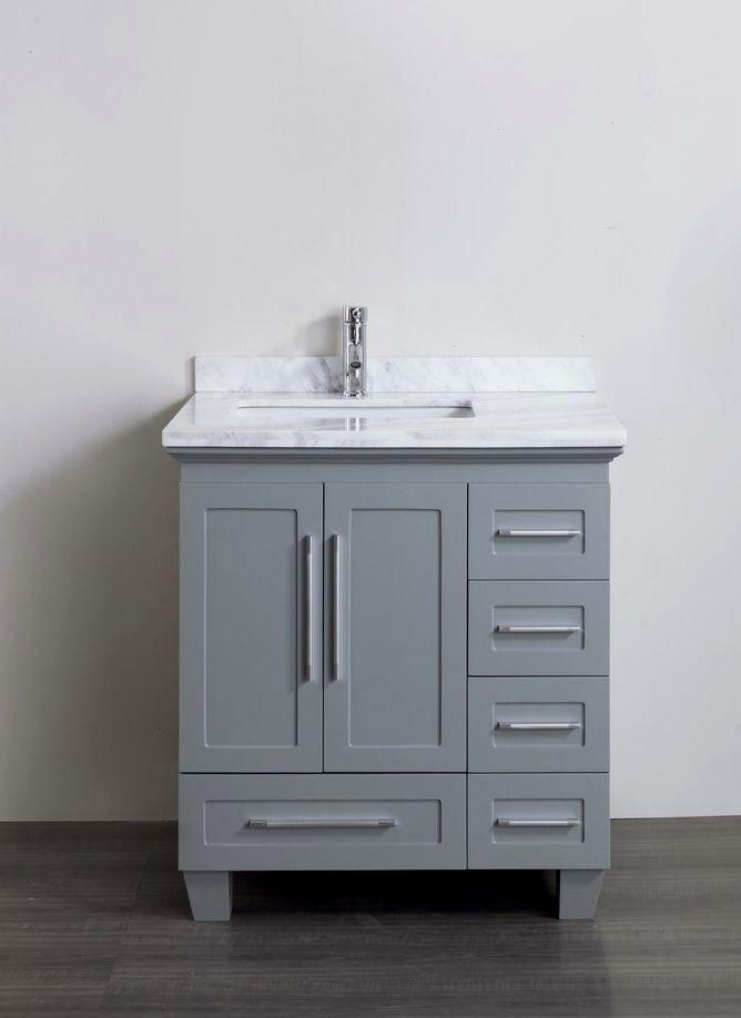 contemporary bathroom vanities home depot image-Stylish Bathroom Vanities Home Depot Photo
