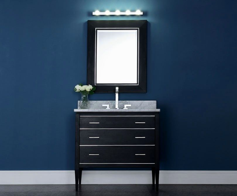contemporary bathroom vanity 36 inch image-Top Bathroom Vanity 36 Inch Gallery