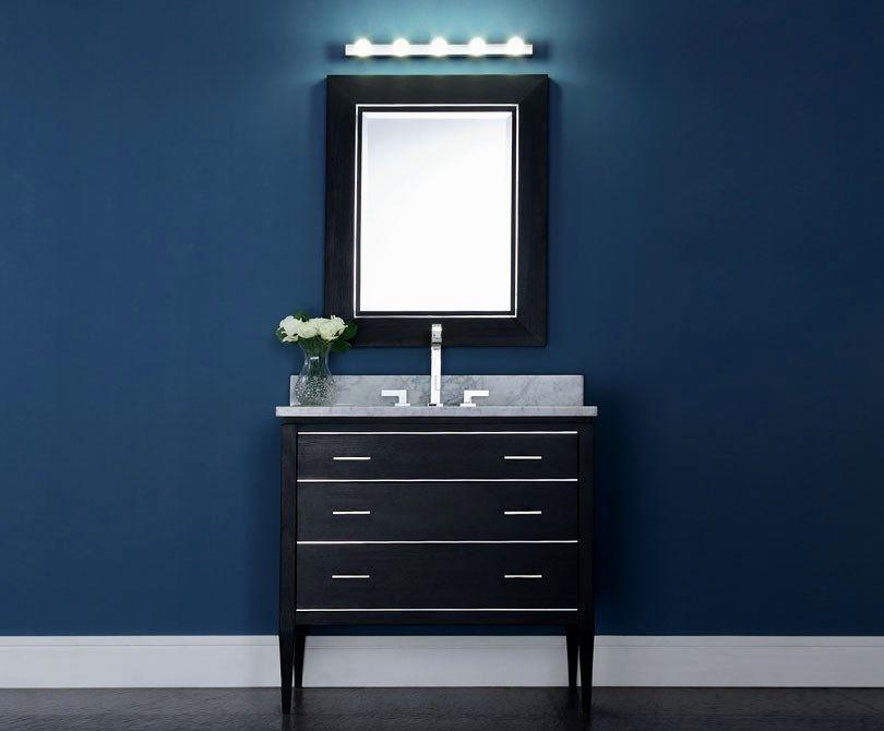 contemporary bathroom vanity 36 inch image-Top Bathroom Vanity 36 Inch Gallery
