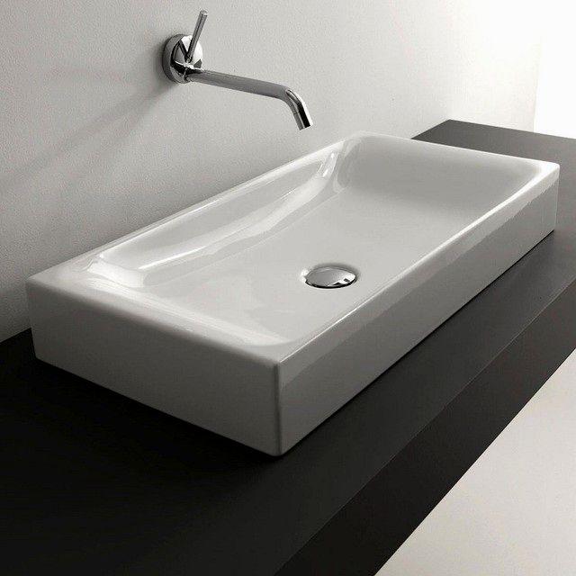 contemporary bathroom wall mirrors photo-Best Of Bathroom Wall Mirrors Layout