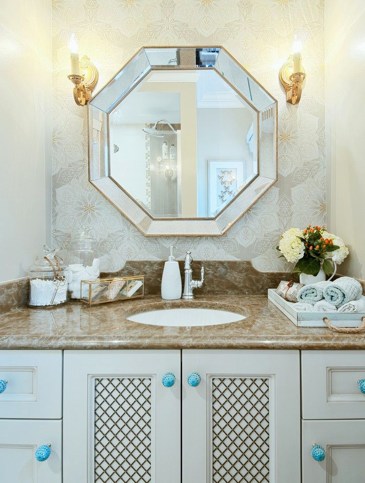 contemporary gold bathroom accessories wallpaper-Stylish Gold Bathroom Accessories Collection