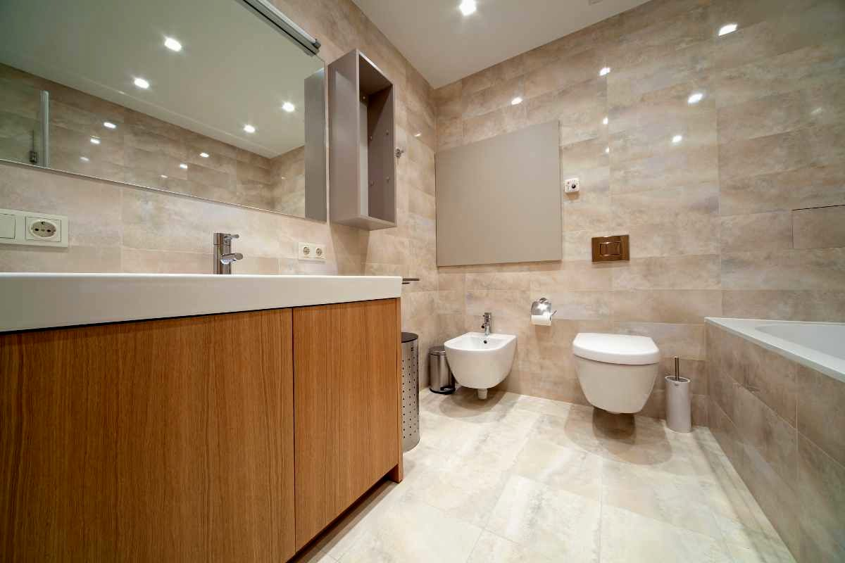 contemporary how much does it cost to remodel a bathroom picture-Stylish How Much Does It Cost to Remodel A Bathroom Plan