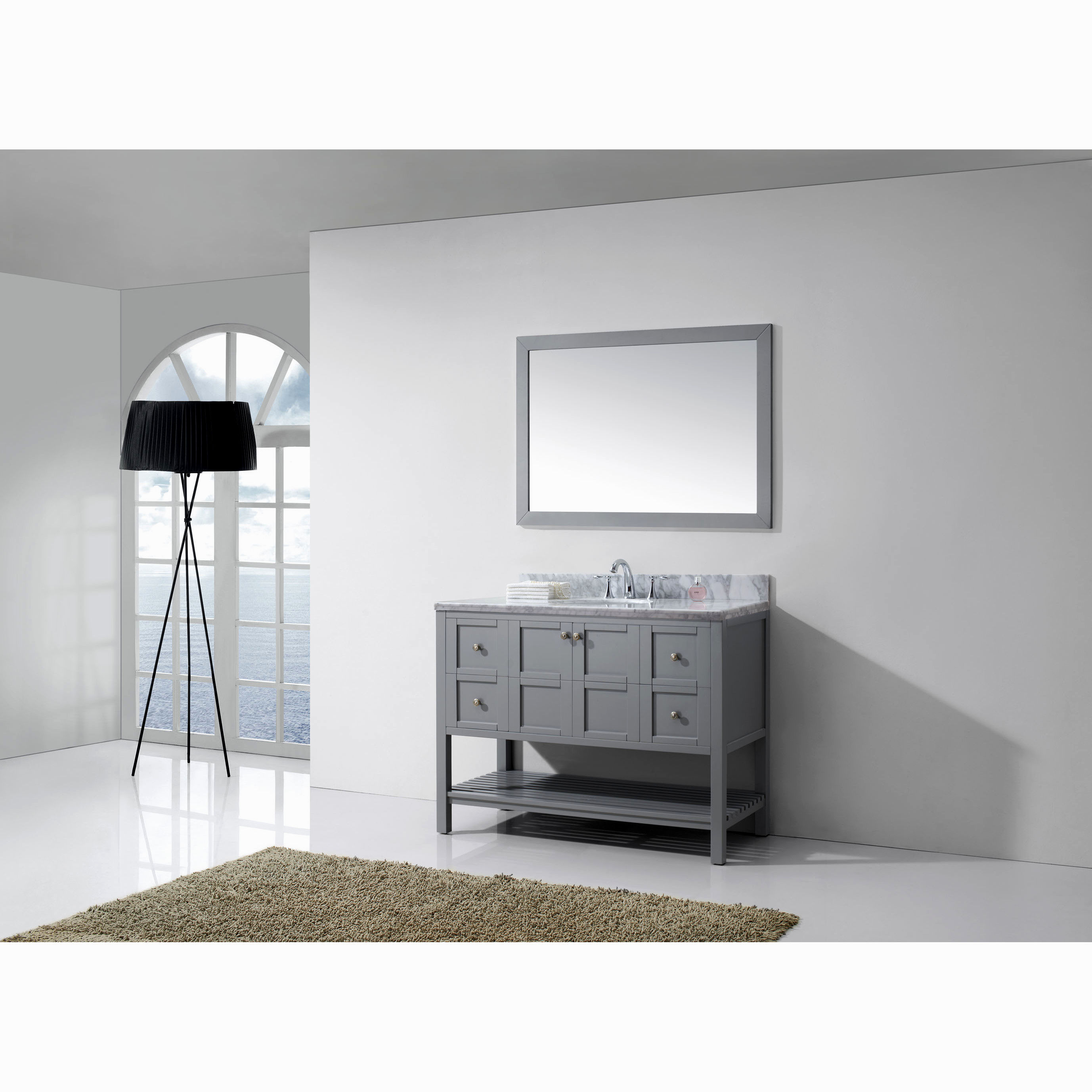 kitchen bathroom pics trend u by wayfair depth for style barn unbelievable image narrow and mckenna trends decoration bertch vanities cabinet pottery vanity