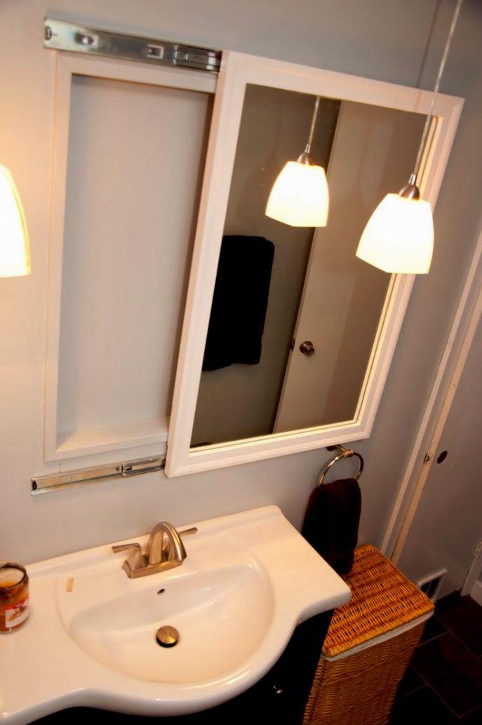 cool bathroom mirror cabinets concept-Fascinating Bathroom Mirror Cabinets Construction