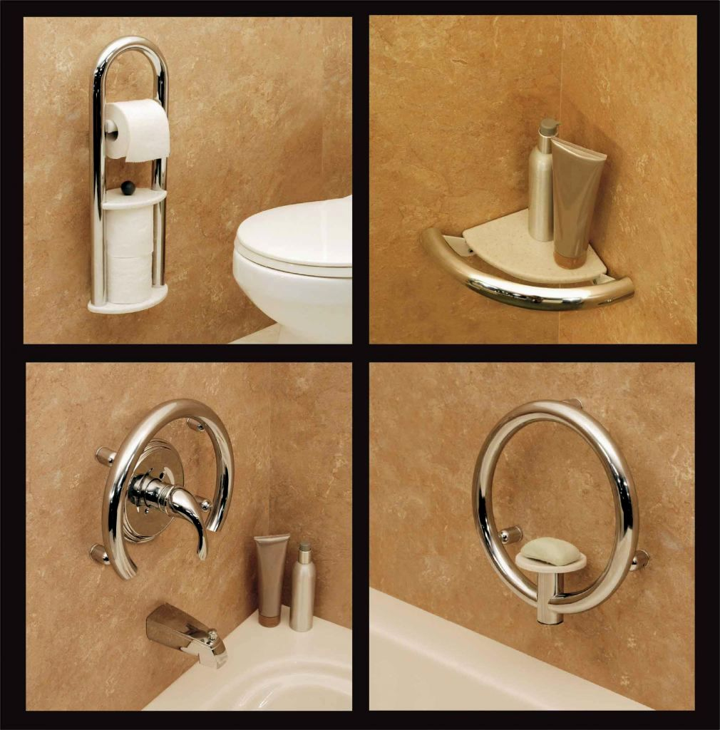 cool bathroom safety bars collection-Amazing Bathroom Safety Bars Ideas