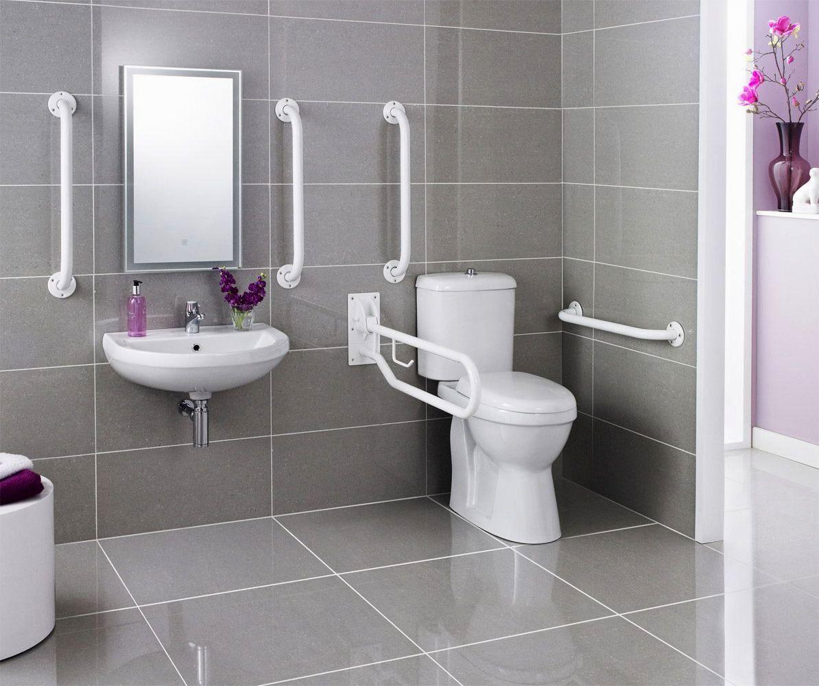 cool bathroom safety bars image-Amazing Bathroom Safety Bars Ideas