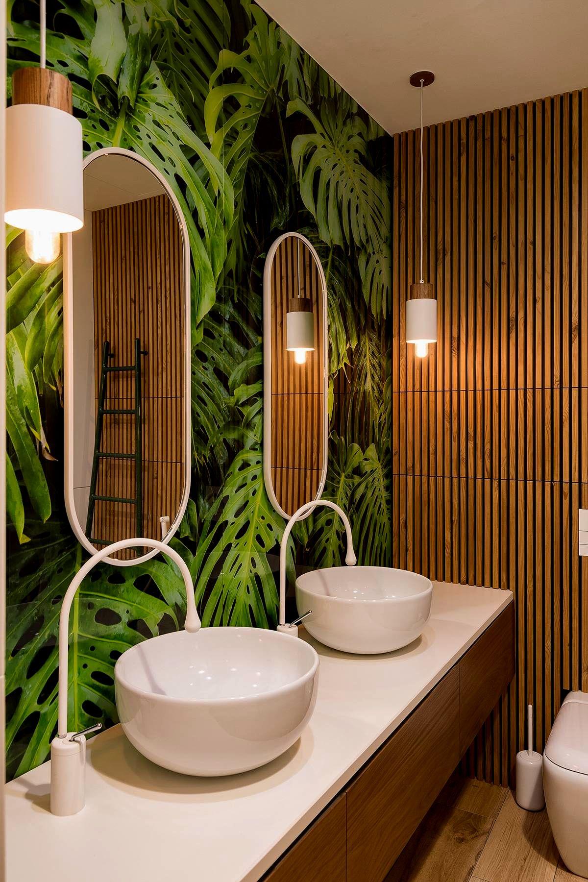 cool modern bathroom sinks pattern-Amazing Modern Bathroom Sinks Layout
