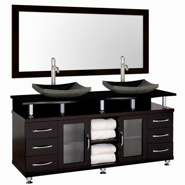 cute home depot bathroom vanities with tops image-Cool Home Depot Bathroom Vanities with tops Photo