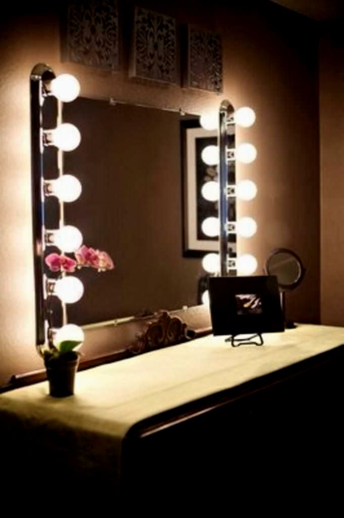 cute lighted bathroom mirror model-Finest Lighted Bathroom Mirror Layout