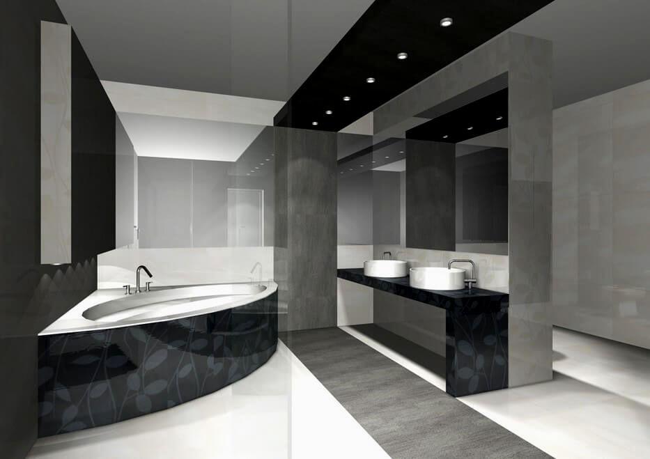 cute modern bathroom sinks ideas-Amazing Modern Bathroom Sinks Layout