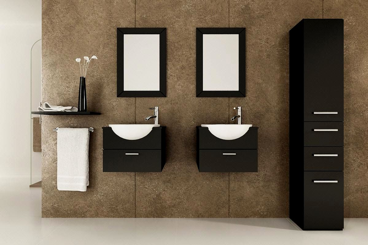 cute wall mounted bathroom cabinets design-Awesome Wall Mounted Bathroom Cabinets Layout