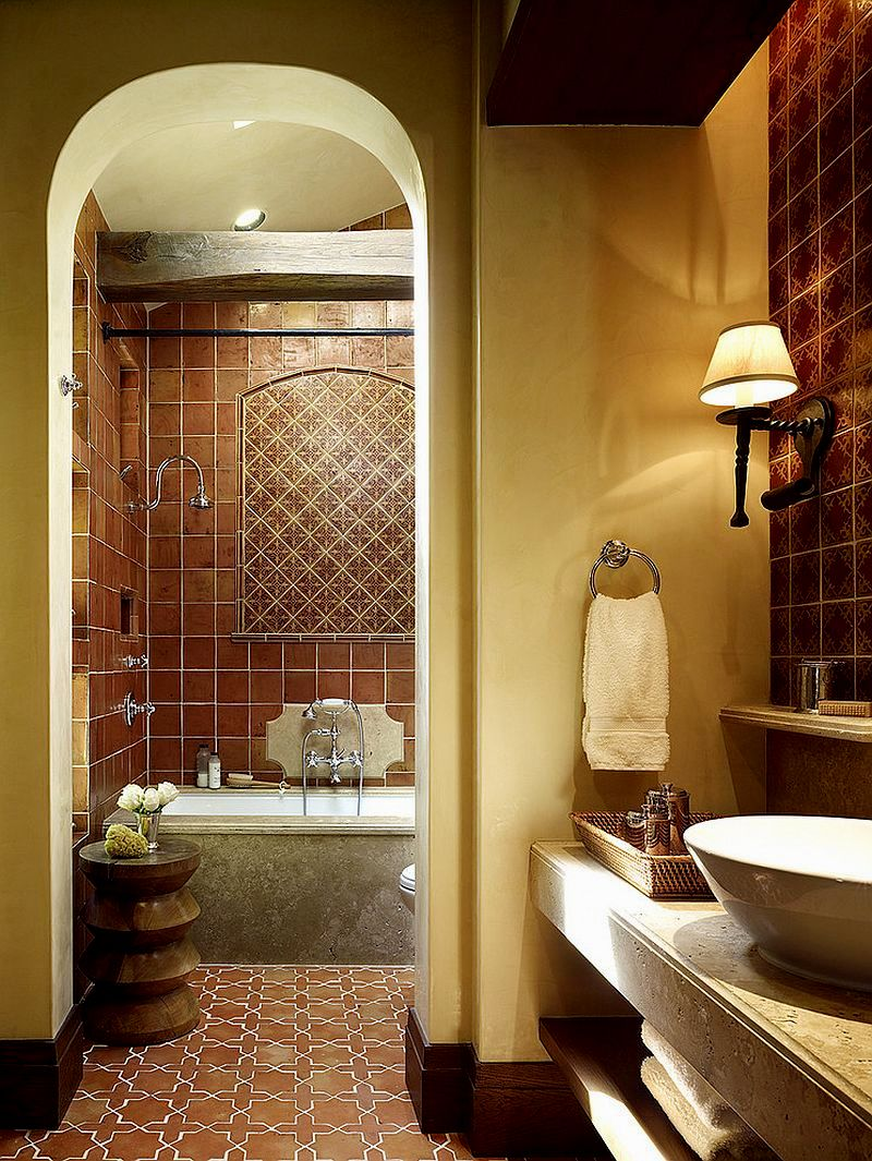 elegant bathroom floor ideas construction-Awesome Bathroom Floor Ideas Model