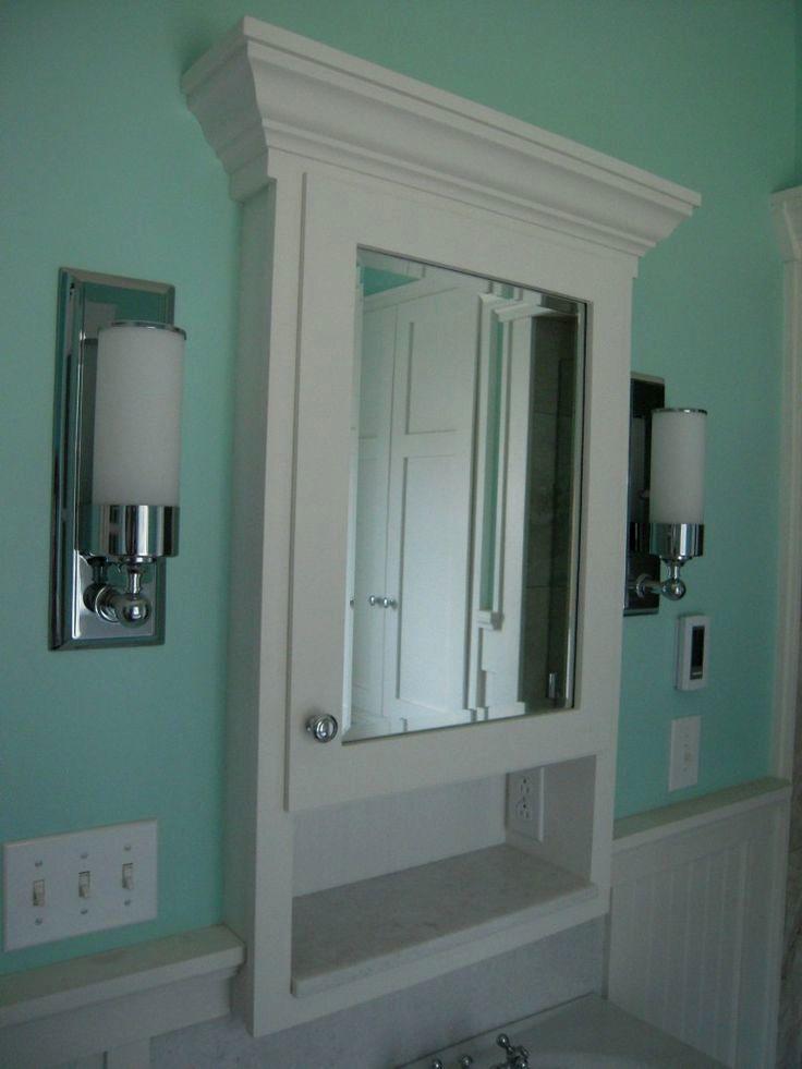 elegant bathroom medicine cabinets construction-Contemporary Bathroom Medicine Cabinets Construction