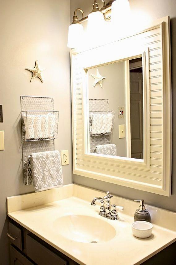 elegant bathroom towel rack design-Contemporary Bathroom towel Rack Image