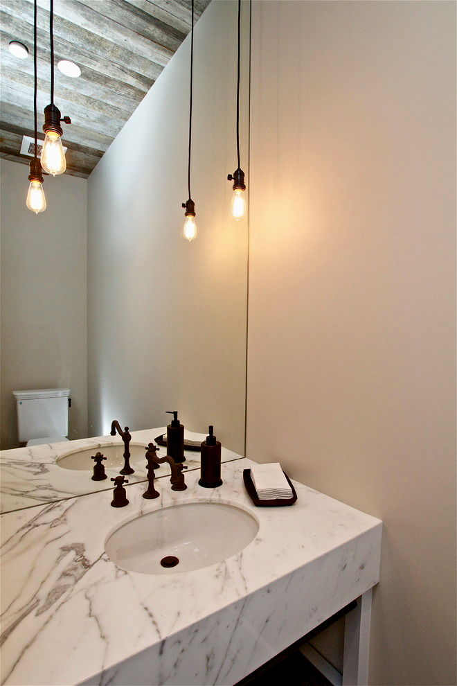 elegant bathroom vanity light fixtures photo-Stylish Bathroom Vanity Light Fixtures Décor