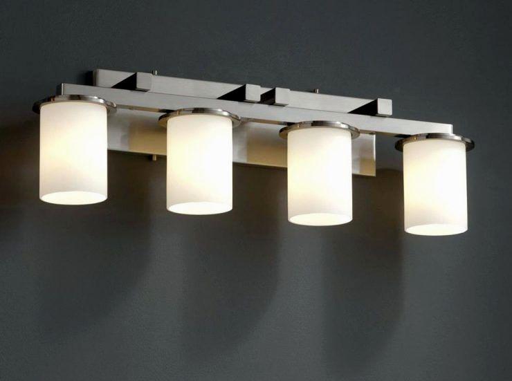 elegant home depot bathroom light fixtures model-Contemporary Home Depot Bathroom Light Fixtures Picture