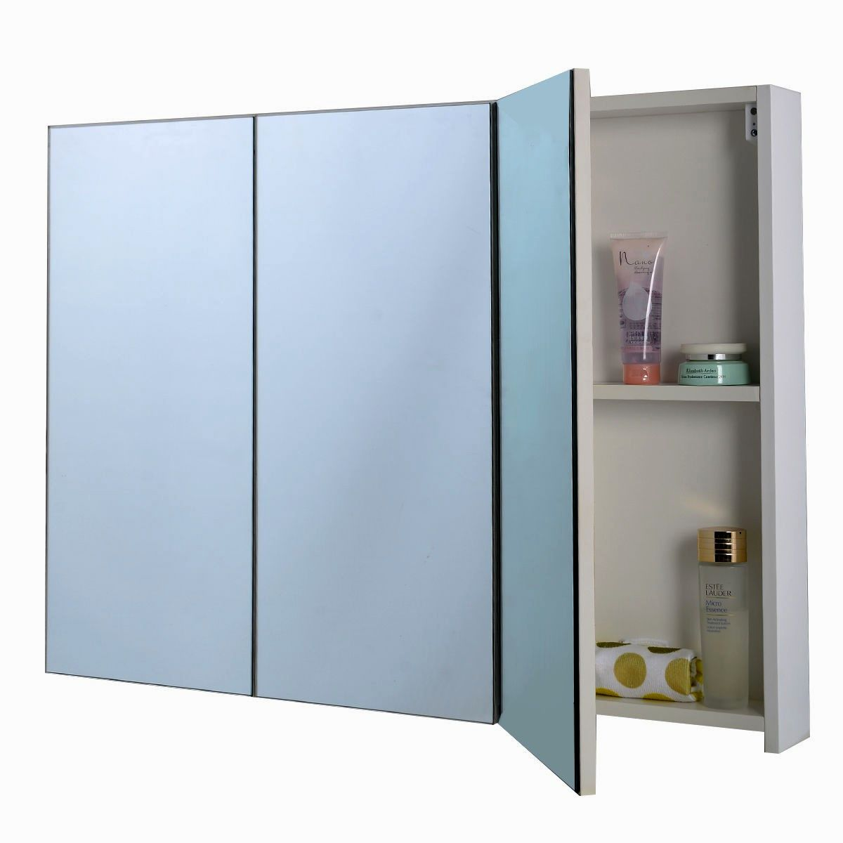 elegant mirror in the bathroom concept-Lovely Mirror In the Bathroom Model