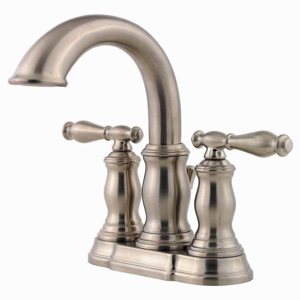 elegant price pfister bathroom faucet design-Fantastic Price Pfister Bathroom Faucet Picture