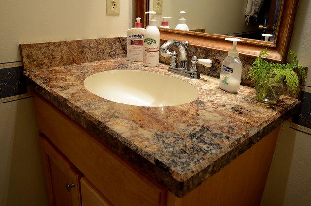 elegant small bathroom sinks gallery-Fresh Small Bathroom Sinks Plan