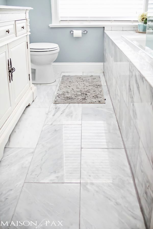 excellent bathroom floor ideas pattern-Awesome Bathroom Floor Ideas Model