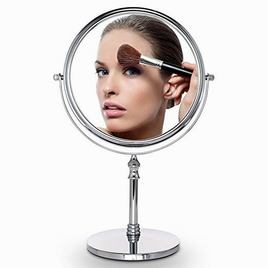 excellent bathroom makeup vanity portrait-Cute Bathroom Makeup Vanity Photograph