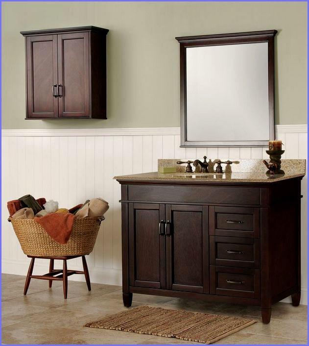 excellent home depot bathroom vanities with tops décor-Cool Home Depot Bathroom Vanities with tops Photo