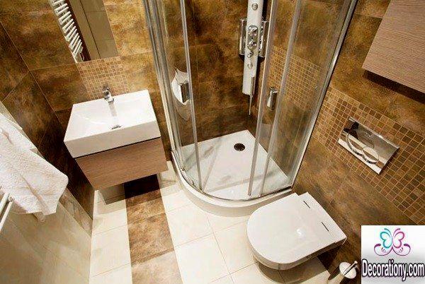 excellent modern bathroom mirrors model-Beautiful Modern Bathroom Mirrors Image