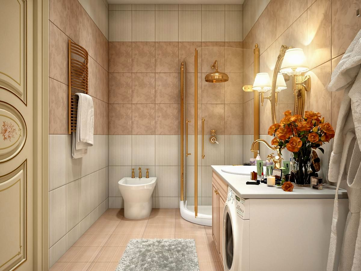 fancy bathroom color ideas wallpaper-Latest Bathroom Color Ideas Model