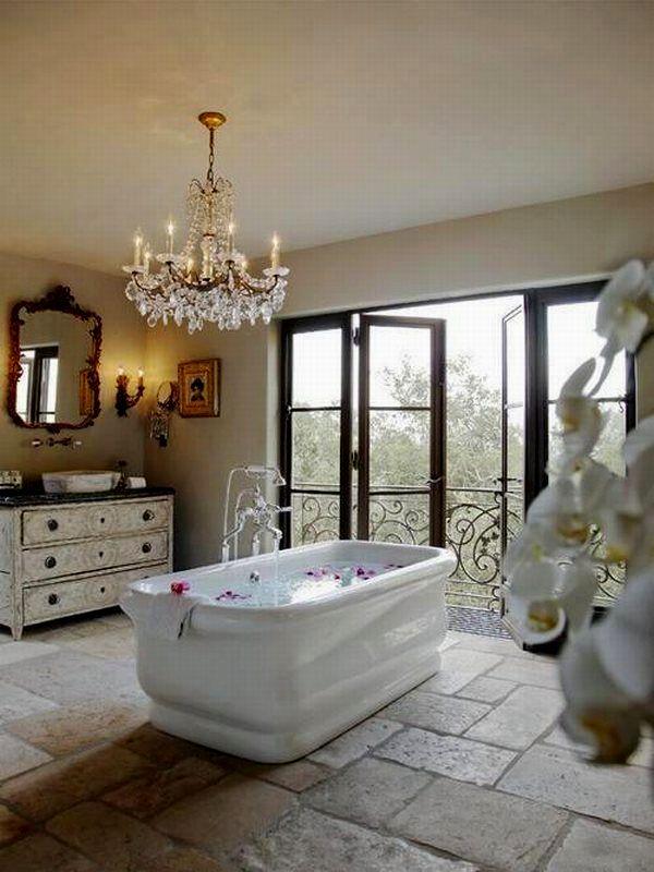fancy bathroom in french gallery-Beautiful Bathroom In French Inspiration