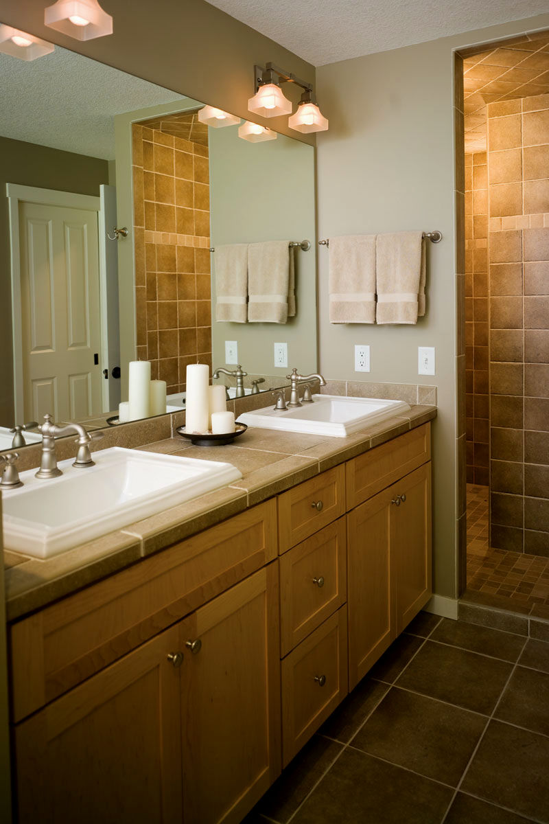 fancy bathroom vanity with vessel sink concept-Beautiful Bathroom Vanity with Vessel Sink Design