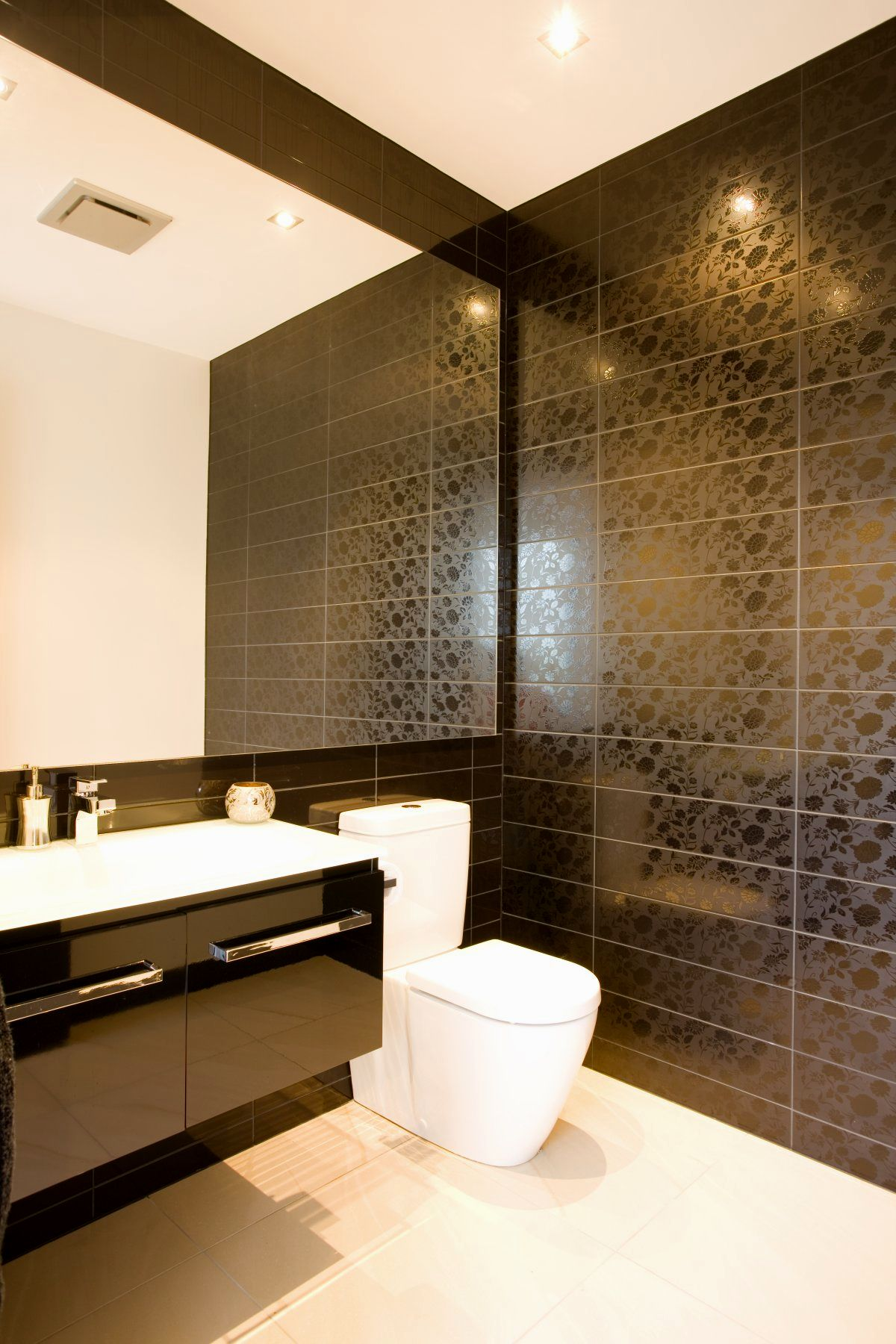 fancy mirror in the bathroom inspiration-Lovely Mirror In the Bathroom Model