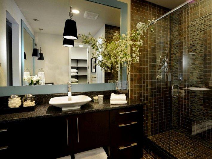 fancy tile bathroom ideas photo-Amazing Tile Bathroom Ideas Photograph