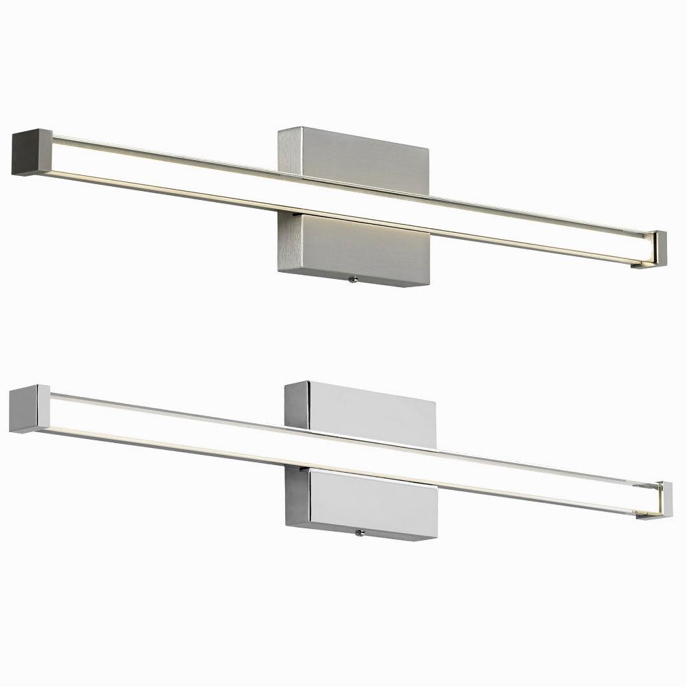 fantastic led bathroom lighting photo-Latest Led Bathroom Lighting Design